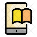 Learning Education Book Icon