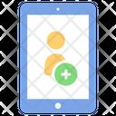 Online Registeration Icon
