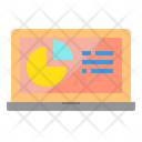 Analysis Analytics Statistics Icon