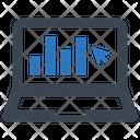 Online Report Icon