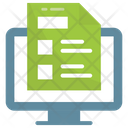 Bill Billing Invoice Icon