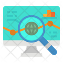 Researcher Research Search Icon