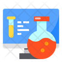 Science Monitor Knowledge Icon