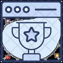 Online Reward Icon