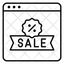 Banner Cyber Monday Icon