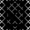 Online Satellite Icon