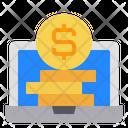 Money Econnomy Business Icon