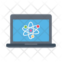Science Education Online Icon