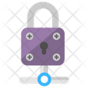 Network Security Internet Icon