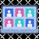 Online Seminar Seminar Video Icon