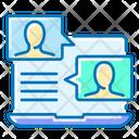 Online Seminar Seminar Online Icon