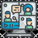 Online Seminar Icon