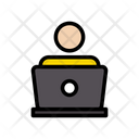 Online Support Services Icon
