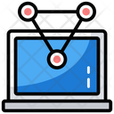 Online Share Icon
