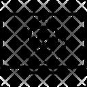 Online Shield Icon