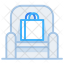 Online Shopping Home Shopping Shopping Icon