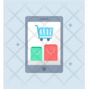 Online Shopping Online Buying Spending Icon