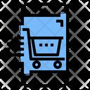 Online Shopping Shopping Internet Icon