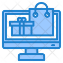 Shopping Shop Ecommerce Icon