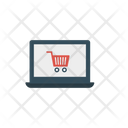 E Commerce Online Cart Icon