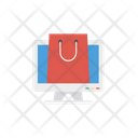 E Commerce Shopping Online Icon