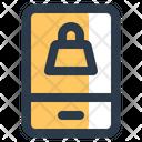 Smartphone Commerce Store Icon