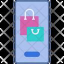 Online Shopping E Commerce Commerce Icon