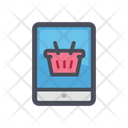 Commerce Store Shop Icon