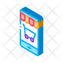 Web Application Internet Icon
