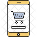 Buy Commerce Internet Icon