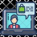Kartboard Online Shopping Online Order Icon