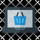 Commerce Market Discount Icon
