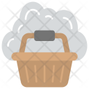 Cloud Shopping Online Icon