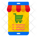 Online Shopping Online Store Shopping Cart Icon