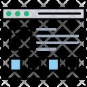 Online Shopping Web Icon