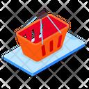 Online Shopping Shopping App Mobile App Icon