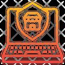 Shield Store Protect Icon