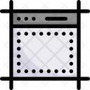 Online Size Change Icon