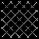 Online Storage Icon