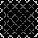 Online Store E Icon