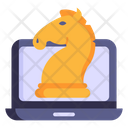Online Strategy Icon