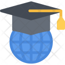 Online Training Study Icon