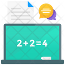Addition Mathematics Add Icon