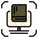 Library Read Knowledge Icon