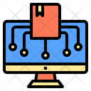 Study Digital Learning Icon