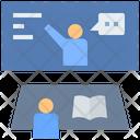 Quarantine Online Seminar Icon