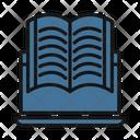 Online Study E Book Book Icon