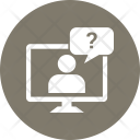 Online support Icon