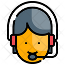 Online Support Support Customer Support Icon