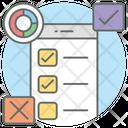 Online Survey Icon
